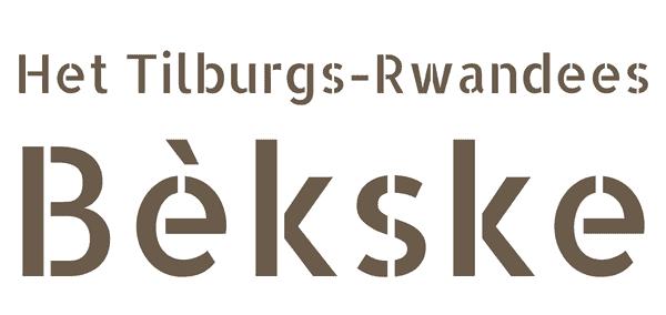 Het Bekske! Logo