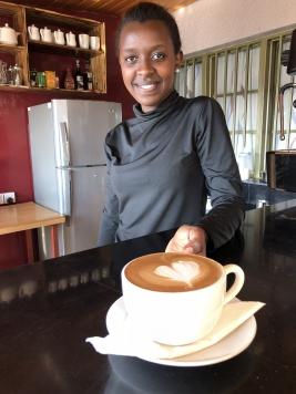 Bèkske, rwandan coffee, specialty coffee