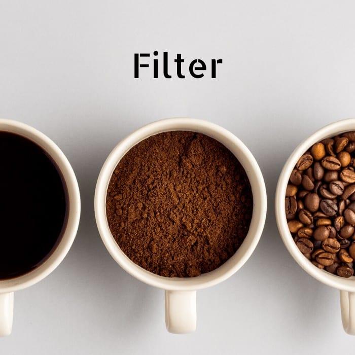 Bèkske koffie online bestellen