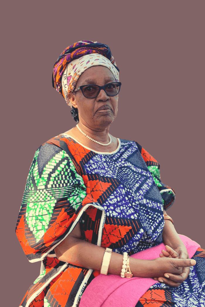 Mama Lambert