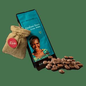 Bekske specialty coffee - Empowering women in Rwanda